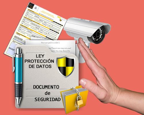 Reforma de la Ley de Protección de Datos. Documento de Seguridad